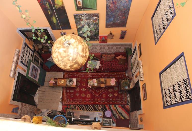 Dar Ana - Hostel, Marrakech