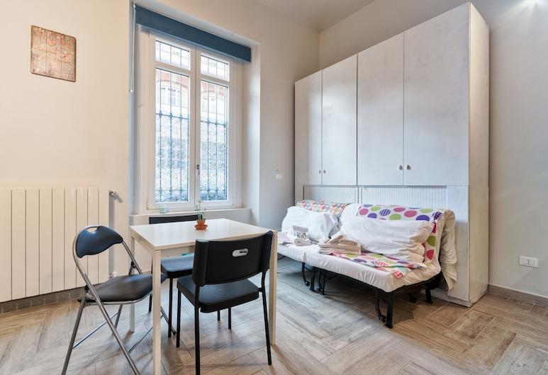 Torino Lungo Dora Studio, Turin, Nhà Duplex, Khu phòng khách