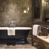 Habitación, 1 cama King size (Garden) - Baño