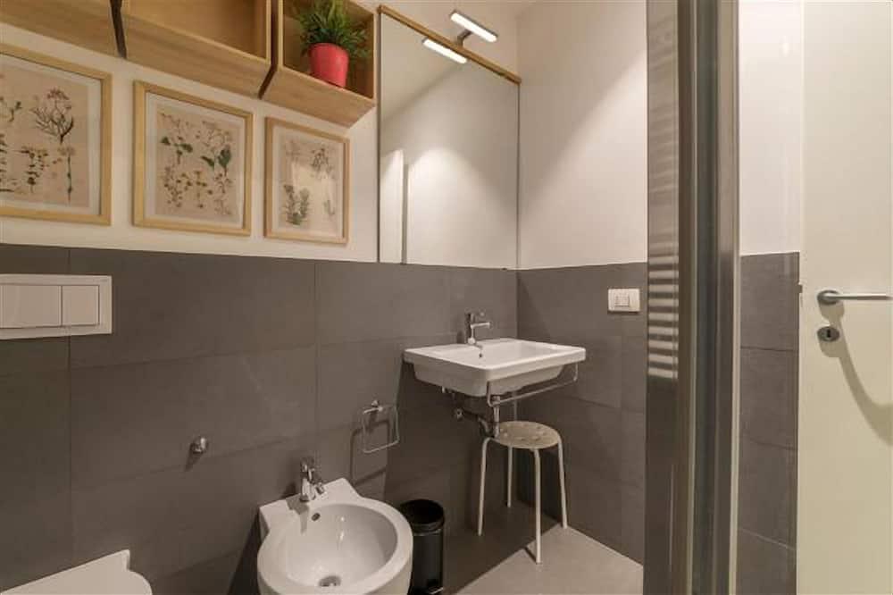 Studio-suite - Badeværelse