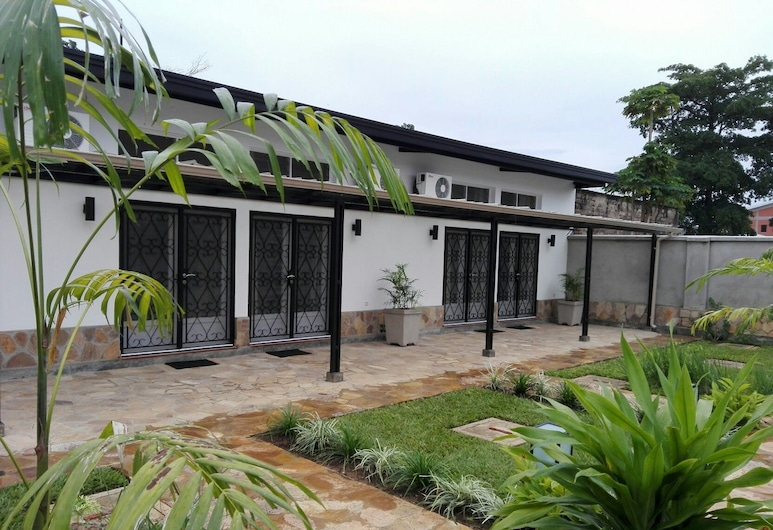 Urban Lodge, Bujumbura