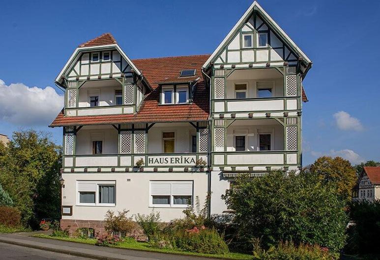 HotelPension Erika, Bad Sooden-Allendorf