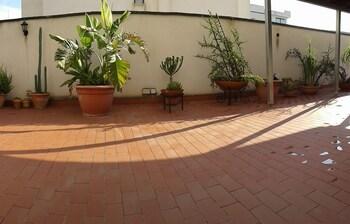 Foto di La Terrazza Nascosta a Palermo