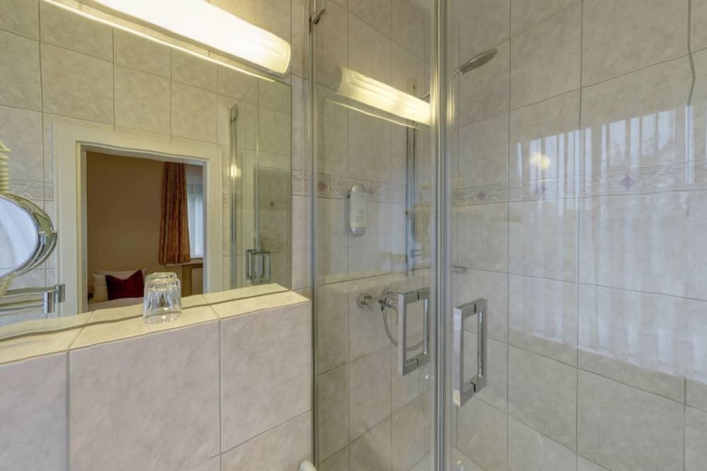 Single Room, 1 Twin Bed - Bathroom