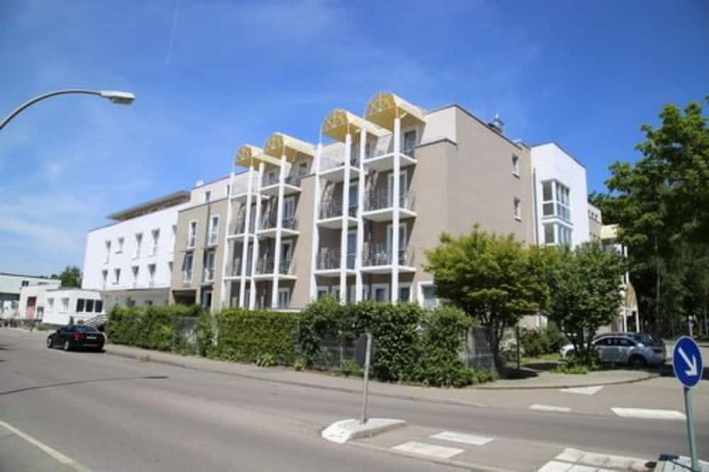Comfort Boardinghouse Kornwestheim