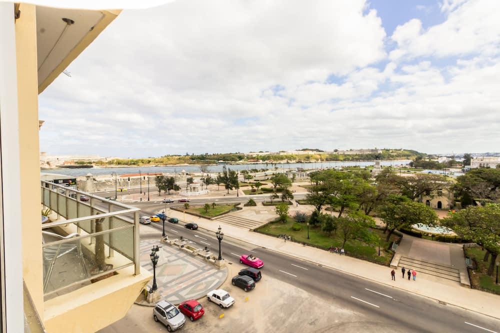 Fefita R1, Multiples Beds, Non Smoking - 해변/바다 전망