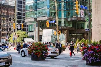 Naktsmītnes QuickStay - Classy & Rustic Downtown Condo attēls vietā Toronto