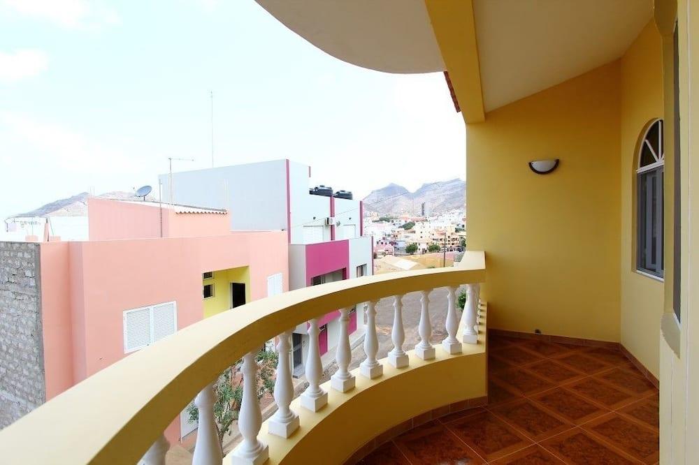Triple Room, Balcony - Balcony