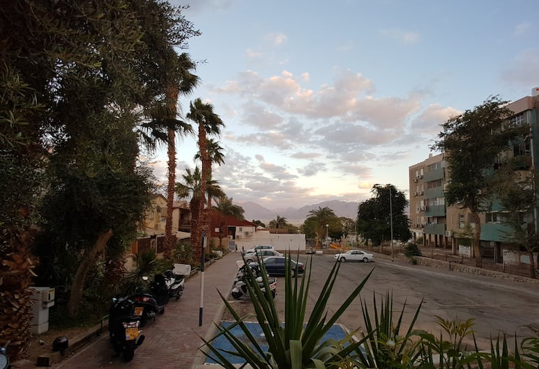 Fortuna, Eilat, View from property