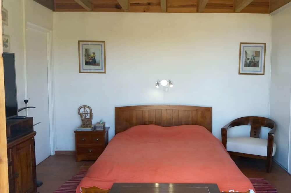 開放式客房, 海景 - 客房