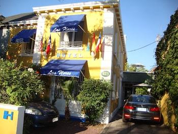 聖地牙哥花朵酒店的圖片