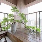 Luxusná dvojlôžková izba, 1 dvojlôžko, nefajčiarska izba, výhľad na mesto - Hosťovská izba