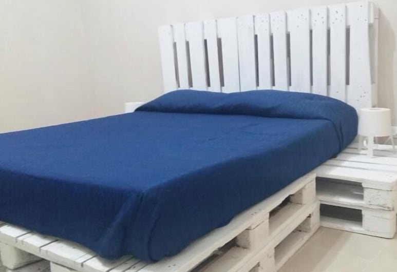 Corleone bed, Corleone, Apartment, 2 Bedrooms, Room