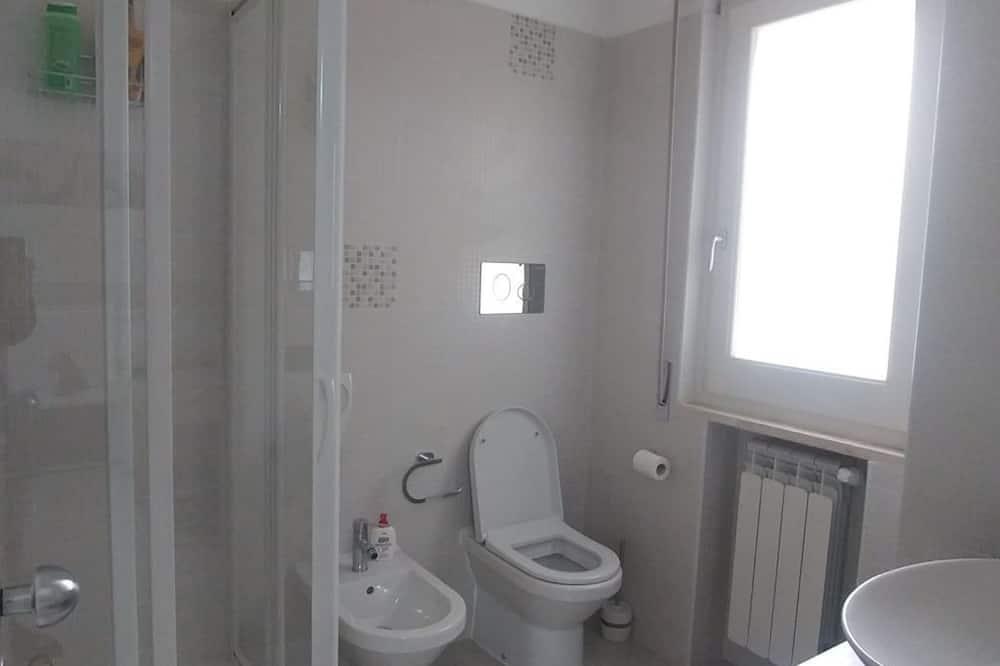 Twin soba, privatna kupaonica - Kupaonica
