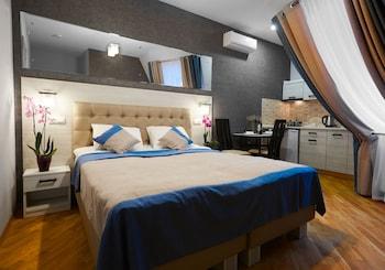 Lviv bölgesindeki Antares Apart Hotel resmi