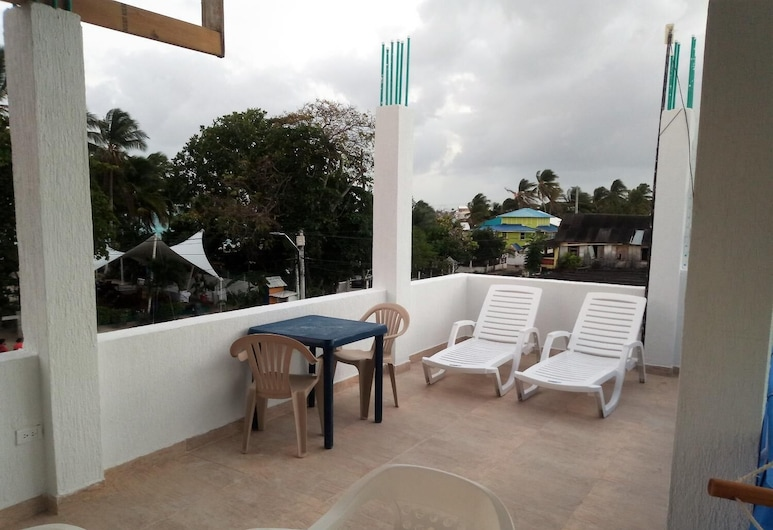 San San Andrés Little House 3 By BBBSAI, San Andrés, Altan