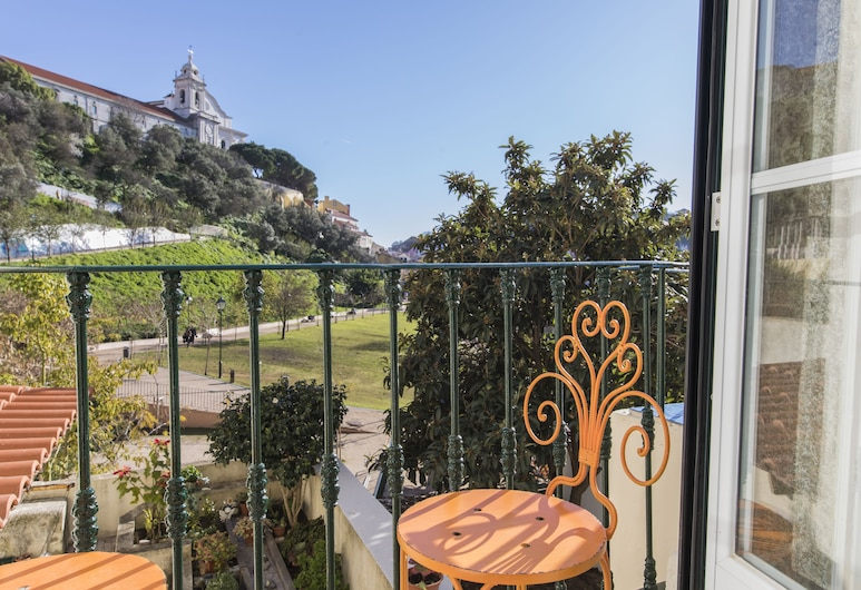 A Pearl in Graceland, Lisbon, Apartment, 1 Bedroom, Non Smoking, Balcony