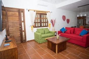 Selline näeb välja Suite Chava - 1 Br Apts, Bucerias