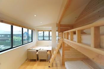 Nuotrauka: Dot Hostel & Bar, Fudžikavagučikas