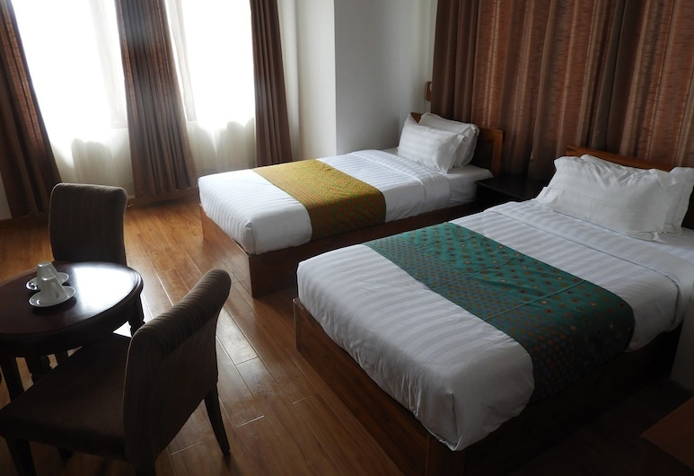 Yardroling Hotel, Thimphu, Room, 2 Twin Beds, Non Smoking, Guest Room