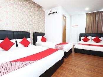 תמונה של OYO 717 MR J Hotel Wakaf Che Yeh 2 בKota Bharu