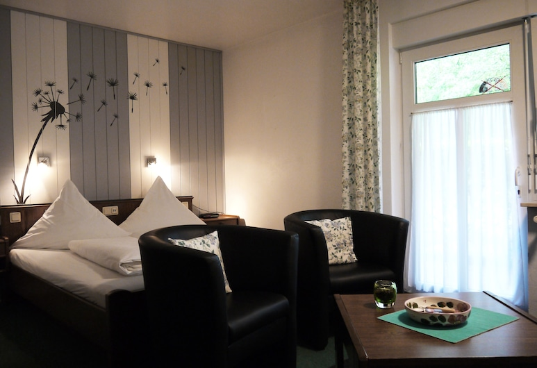 Hotel & Pension Dat greune Eck, Soltau, Double or Twin Room, Guest Room