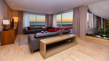 Viime hetken hotellitarjoukset – Tunis