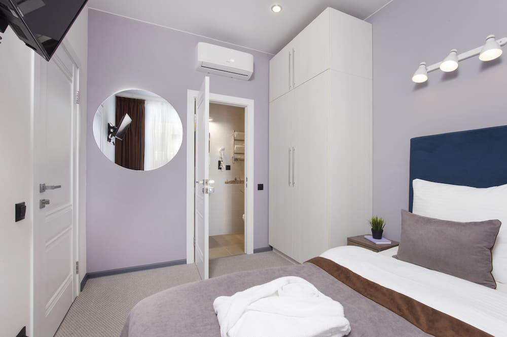 Standard Double Room, 1 Queen Bed, Non Smoking - Guest Room