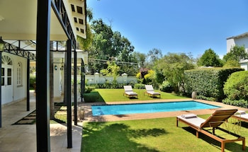 Picture of Mont d'Or Hyde Park Boutique Hotel in Sandton