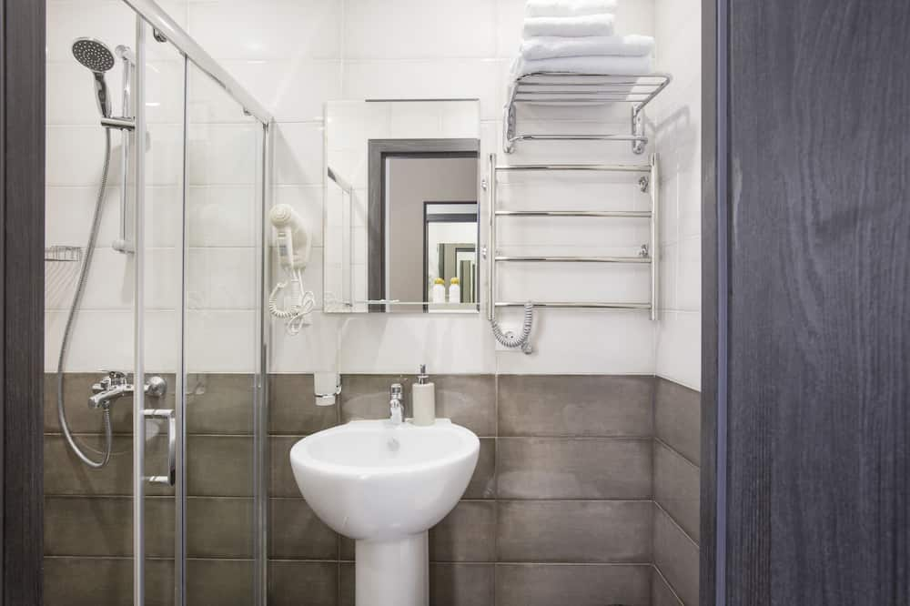 Standard Double or Twin Room - Bilik mandi