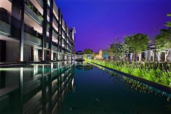 Foto Millennium Gaea Resort Hualien di Ji'an