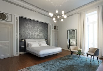 Slika: Butterfly Boutique Rooms ‒ Verona