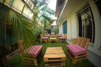 Colombo — zdjęcie hotelu Groove House