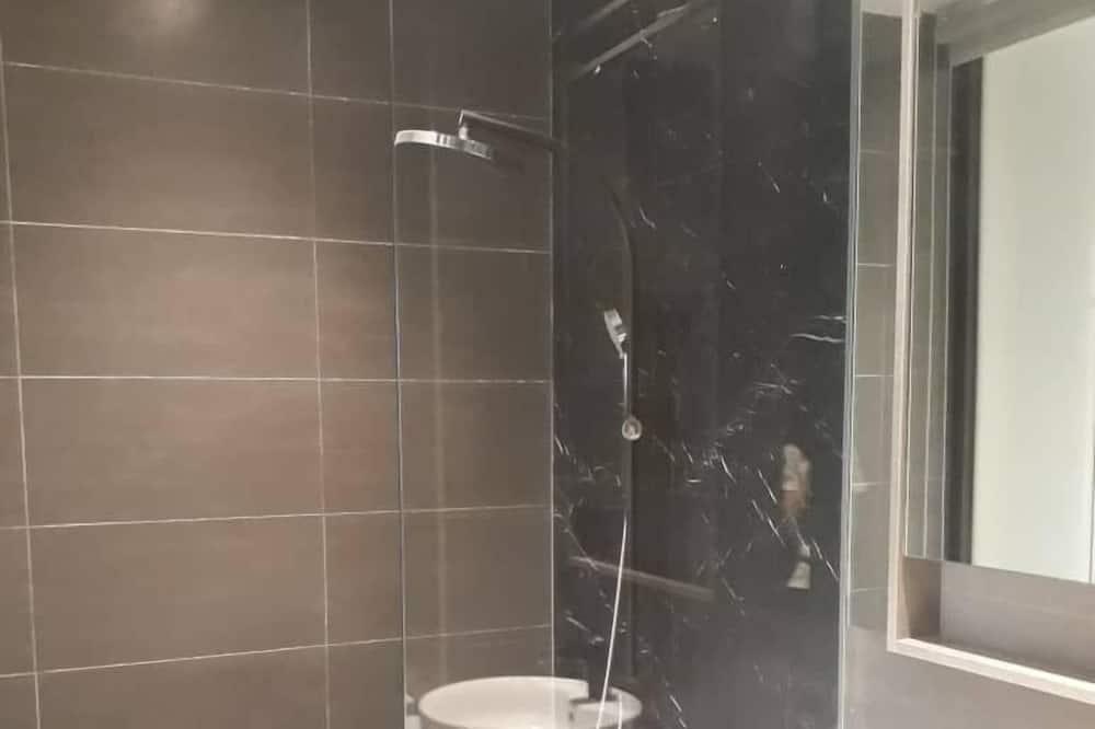 Studio, Non Smoking - Bathroom