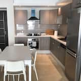 Deluxe Apartment, 1 Bedroom - In-Room Dining