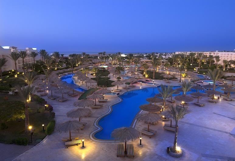 Hurghada Long Beach Resort - All Inclusive, Hurghada