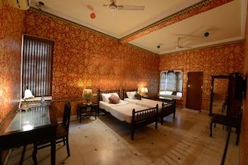 Fotografia do Hotel Harasar Haveli em Bikaner