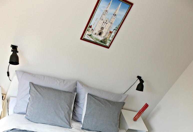 Baltazar Studio Apartment, Zagreb, Appartement, Kamer