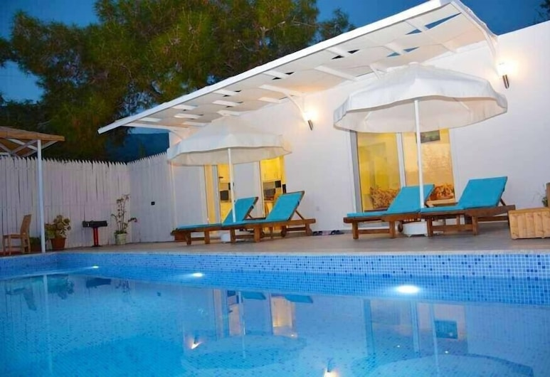 Villa Ulus, Kas, Outdoor Pool