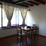 Appartamento Millefiori - Obývací pokoj