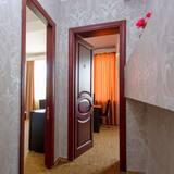 Familienzimmer, 2Schlafzimmer - Wohnbereich