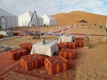 Picture of Dunes Luxury Camp Erg Chebbi in Merzouga