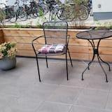 Design Apartment, Accessible, Garden View - Terrace/Patio