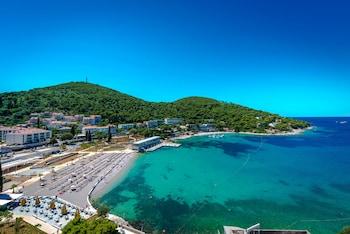 Picture of  Villa Tolja Lapad beach apartments in Dubrovnik