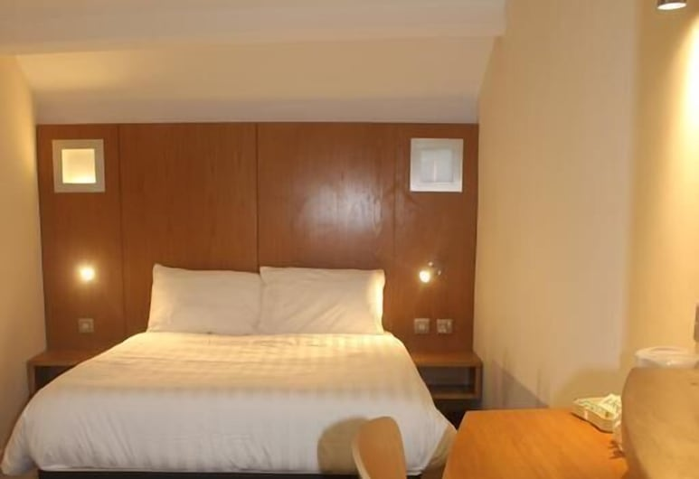 Corona Hotel Sheffield Meadowhall, Roderamas