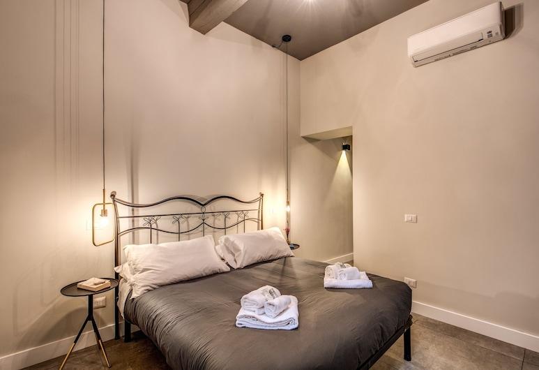 聖埃利吉奧套房酒店, 羅馬