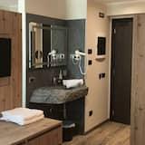 Номер-люкс (with Sauna) - Ванна кімната