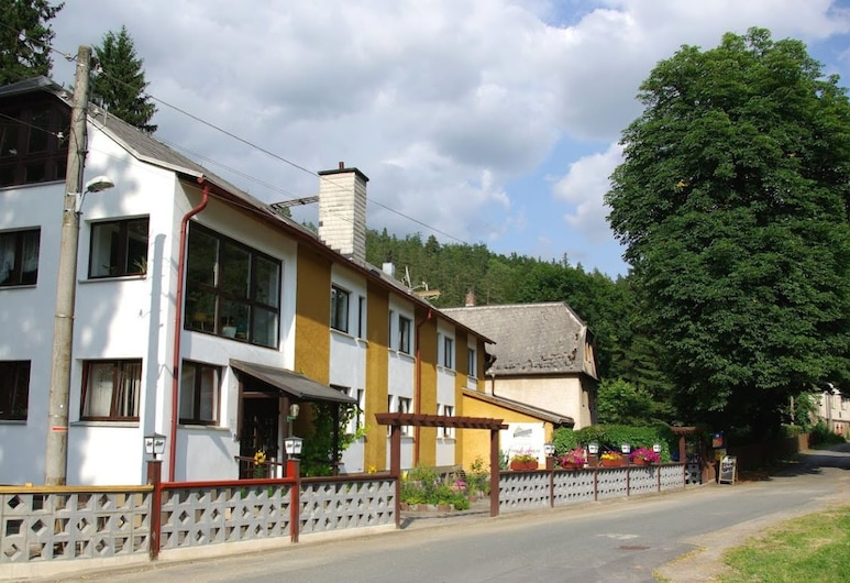 Landgasthof Fuchsbau, Eßbach