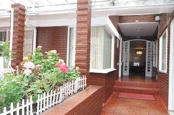 Billede af Hotel Casa Rincon del Chico i Bogotá