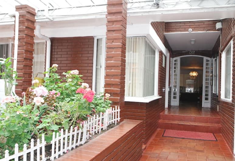 Hotel Casa Rincon del Chico, Bogotá